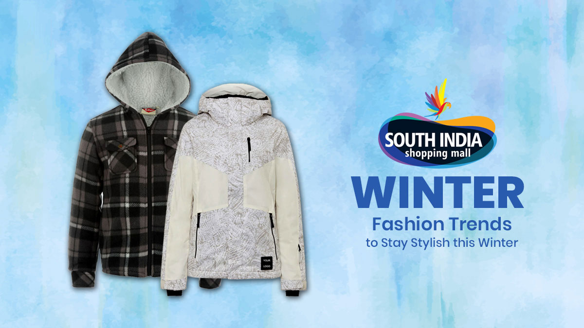Winter Fashion Trends to Stay Stylish this Winter