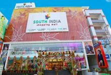 South India Shopping Mall - Karimnagar