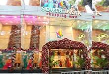South India Shopping Mall - Bengaluru