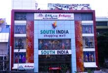 South India Shopping Mall - Somajiguda
