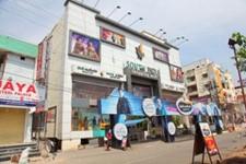 South India Shopping Mall - Kothapet