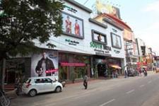 South India Shopping Mall - Patny