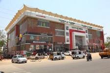 South India Shopping Mall - Kukatpally